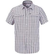 Columbia Silver Ridge 2 Multi Plaid Shirt