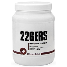226ers Recovery Drink 0.5 Kg
