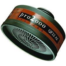 Irudek Filtro Pro 2000 GF22 A2