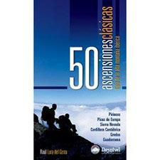 Ed. Desnivel 50 Ascensiones Clásicas