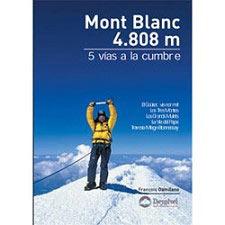 Ed. Desnivel Mont Blanc 4808 m