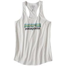 Patagonia WS PASTEL P-6 LOGO ORGANIC TANK