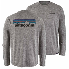 Patagonia L/S Cap Cool Daily Grphic Shirt P-6
