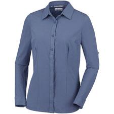 Columbia Saturday Trail Stretch Shirt W