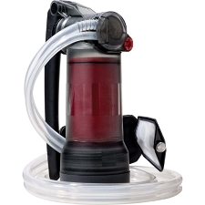 Msr Guardian Purifier Pump