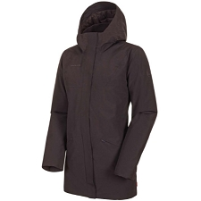 Mammut Chamuera HS Thermo Hooded Parka W