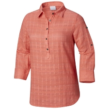 Columbia Summer Ease Popover Tunic W