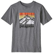 Patagonia Graphic Organic Tee Jr