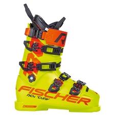 Fischer RC4 The Curv 130 Vacuum Full Fit
