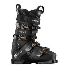 Salomon S/Max 110 W Thermoformable