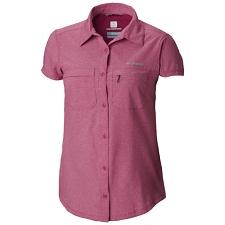 Columbia Irico Ss Shirt W