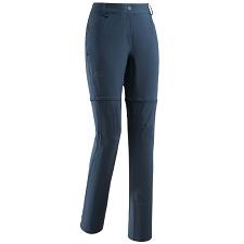 Millet Trekker Stretch Zip-Off Pant W