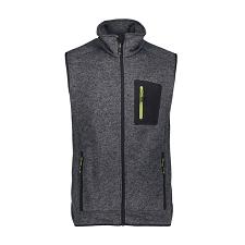 Campagnolo Fleece Vest