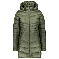 Campagnolo Coat Snaps Hood W