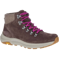 Merrell Ontario Suede Mid W