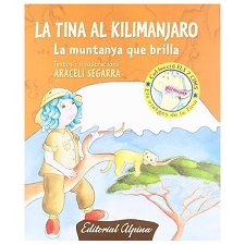 Ed. Alpina La Tina al Kilimanjaro