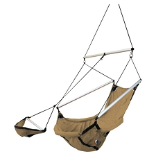 Ticket To The Moon Hammock Chair