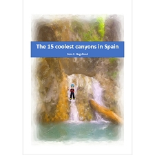 Ed. Gera Nagelhout 15 COOLEST CANYONS SPAIN