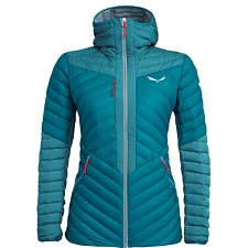 Salewa Ortles Light 2 Down Hood Jacket W
