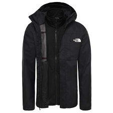 The North Face Quest Triclimate Jacket