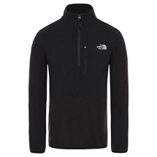 The North Face Glacier Pro ¼ Zip