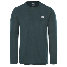 The North Face Reaxion Amp LS Crew