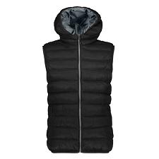 Campagnolo Nylon Zip Hood Vest