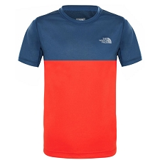 The North Face Reactor S/S Tee Boy