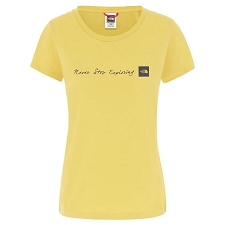 The North Face Neverstopexploring Tee W
