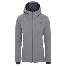 The North Face Shelbe Raschel Hoodie W