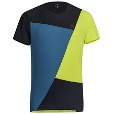 Montura Outdoor Color Block T-Shirt