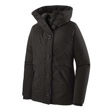Patagonia Frozen Range Jacket W