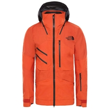 The North Face Summit Brigandine Futurelight Jacket