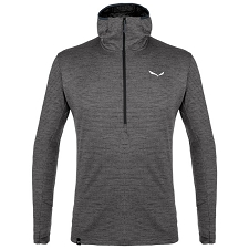 Salewa Puez Active Wool Half-Zip Hoody