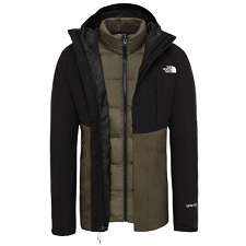 The North Face Mountain Light Triclimate®