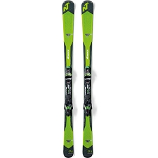 Nordica GT 84 TI FDT + XCELL 12 FDT