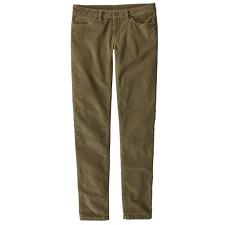 Patagonia Fitted Corduroy Pants W