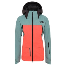 The North Face Summit Ceptor Futurelight Jacket W