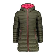 Campagnolo Coat Fix Hood Girl