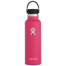Hydro Flask 21 Oz Std Mouth W Std Flx Cap Watermelon