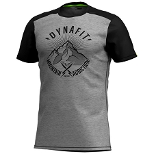 Dynafit Transalper Light S/S Tee