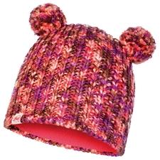 Buff Lera Knitted Hat Jr