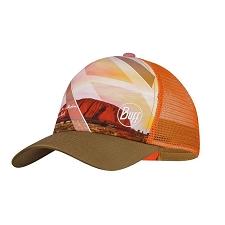 Buff Trucker Cap