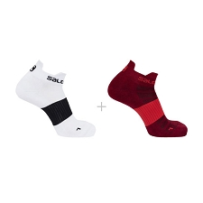 Salomon Socks Sense 2 Pack