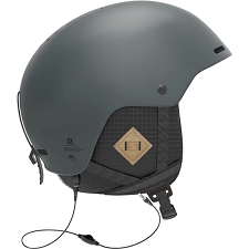 Salomon Helmet Brigade+ Audio