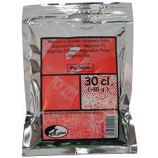 8c+ Magnésie poudre - Plaquette 30cl
