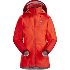 Arc'teryx Beta Ar Jacket W