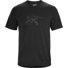 Arc'teryx Cormac Logo SS