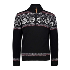 Campagnolo Knitted Pullover