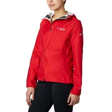Columbia Rogue Runner Wind Jacket W
